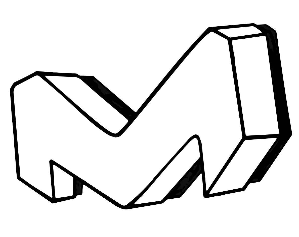 3D Effekt M